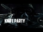 V�deo Call of Duty: Ghosts: Knife Party| Matar a 10| Completado.
