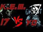 V�deo Call of Duty: Ghosts: KEM CoD Ghost Buscar y Destruir ByD Extremo