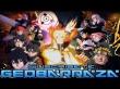 Naruto Shippuden Ending 29 Full vercion !! Dash/flame
