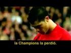 V�deo: La canci�n de Cristiano Ronaldo