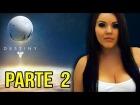 V�deo Destiny Let's Play! | Destiny | Parte 2 | En espa�ol |