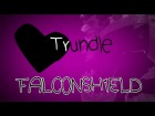 V�deo: Falconshield - Trundle feat. Tessie Ahlstrand (Parody)