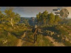 V�deo: Witcher 3 Gameplay from GDC 2015