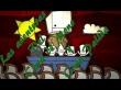 """Las aventuras del """"Cara de Mono y Cara Palida"""" / BattleBlock Theater"""
