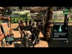 Assassin's Creed IV Black Flag - Walkthrough - 1080p - Secuencia 5 - Recuerdo 1 - 2 - Sync 100%