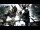 V�deo: Skyrim Battles - The Champion of Cyrodiil vs The Ebony Warrior [Reloaded][Legendary Settings]