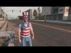 GTA 5 ONLINE: NUEVO DLC 1.15 ��AMERICAA, FUCK YEAHH!!