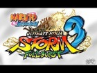 V�deo Naruto: Ultimate Ninja Storm 3 - Full Burst: Naruto ninja storm 3 full burst espa�ol - Gameplay