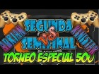 V�deo Call of Duty: Black Ops 2: Semifinal Adri�n95 vs ReneStar8 | Torneo Especial 500 subs