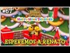 Video: Animal Crossing Happy Home Designer #67 | ¡¡EL DIA DE LOS JUGUETES!!