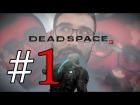 V�deo: Dead Space 3 gameplay  #Ep.1 Let's play - El de abullieeeeee y no pasa nada.