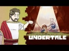 V�deo: Undertale [An�lisis] - Post Script