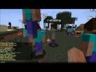 Tutorial: �Como jugar Juegos del Hambre? | Minecraft 1.5.2