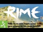 V�deo: Entrevista a Tequilla Works sobre Rime |PS4|