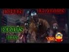 CONSEJOS EN ZOMBIES PARA RONDAS ALTAS (PUEBLO)