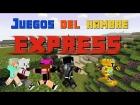 V�deo: Los Juegos del Hambre Express || Minecraft || Castro YT
