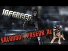 V�deo Call of Duty: Ghosts: COD GHOSTS Online | Sacando a pasear al perrito!! | Infereed