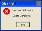 V�deo: Windows Error Remix