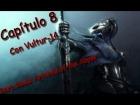 DARK SOULS CAP�TULO 8: EL DRAG�N BOQUIABIERTO