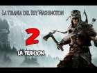 V�deo Assassin�s Creed 3: La Tiran�a del Rey Washington La Traicion - Parte 2|Mison 2