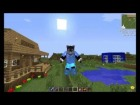 V�deo Minecraft: Review Animated Player Mod