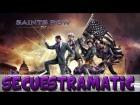 Saints Row 4 | Secuestramatic(Roba el dinero con este arma)