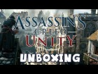 V�deo: Assassin's Creed: Unity - Collector's Editions Unboxing!