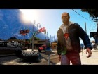 GTA V: Super Humano | Trailer | Muy Pronto