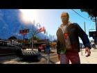 GTA V: Super Humano | Trailer | Muy Pronto