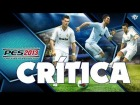 Critica a PES 2013 + Gameplay