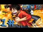 V�deo: One Piece Pirate Warriors 3 [Gameplay by Kalathras] Gran otaku, mejor comentarista