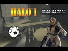 V�deo: MASACRE   HALO CE ONLINE   NEON