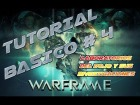 Tutorial Warframe Ps 4 | Tutorial b�sico 4 | Los laboratorios del Dojo