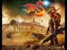 V�deo: Jak 3 soundtrack-Wasteland Run