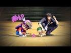 V�deo: J-STARS Victory Vs - Opening/Intro: Fighting☆Stars!