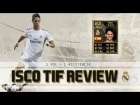 Fifa 13 Ultimate Team | Review Isco TIF | Stats In Game