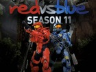 V�deo: Red vs Blue Temporada 11 Episodio 7