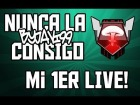 V�deo Call of Duty: Ghosts: NUNCA LO CONSIGO (NUCLEAR FAIL) | LIVE BlackOps2
