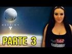 V�deo Destiny Let's Play! | Destiny | Parte 3 | En espa�ol |