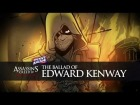 V�deo Assassin's Creed 4: Assassin's Creed 4 - The Ballad of Edward Kenway