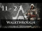 Assassin's Creed IV Black Flag - Walkthrough - 1080p - Secuencia 11 - Recuerdo 2 - 3 - Sync 100%