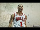V�deo: Derrick Rose #1 #TheReturn - Kanye West: Stronger