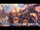 V�deo Destiny Destiny - Walkthrough #7 - Santuario de Oryx - Coop - Dif�cil - Espa�ol- Gu�a 100%