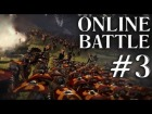 V�deo: Total War Rome 2 Online Battle c- 95Torredia