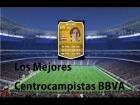 Fifa 14 Ultimate Team | Liga BBVA : Los Mejores Centrocampistas