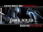 Dark Souls:Abismo de Artorias | En coop con Bionikhand y Vira | Guardian del santuario | Artorias
