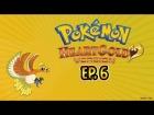 V�deo: Pilla Pilla | Pokemon Heart Gold | Ep. 6