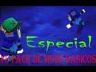 |Minecraft Mods 1.5.2| Pack Mods Basicoas Reviw + Inestalaci�n