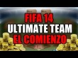 FIFA 14 Ultimate �Como Comenzar? Team Tradear / Conseguir Monedas TIPS