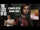 V�deo The Last of Us: The Last of Us - The Last of Us Completo An�lisis/Cr�tica/Puntuaci�n Espa�ol-Tras finalizada la campa�a completa